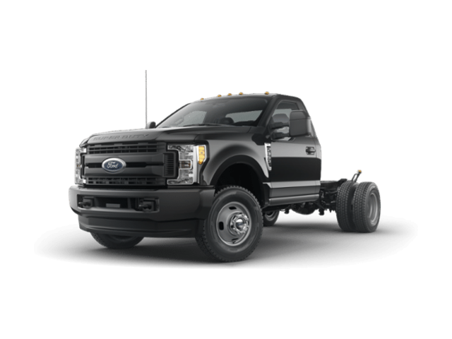 2019 Ford Chassis Cab F-350 XL Commercial-truck in Franklin, MA